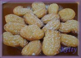 Biscotti di Vienna con solo albumi: le Vostre ricette | Cookaround