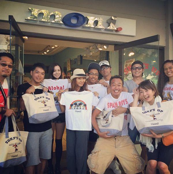 ハワイに行ったら絶対に立ち寄りたいお店「 Moni Honolulu(モニホノルル)」!