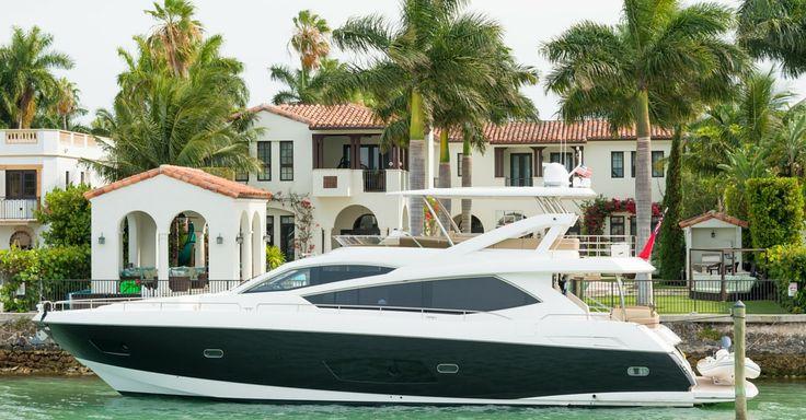Každý by chcel mať luxusnú jachtu, ale treba pre to aj niečo urobiť. Chcete sa…