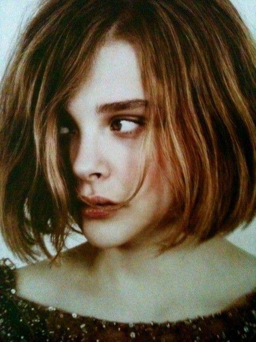 ecco, al momento il mio capello viene più o meno così. 'na schifezza indescrivibile.