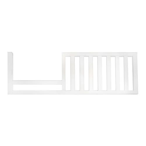 Our Mantova Toddler Rail is needed to convert your Mantova Forever Crib to a toddler bed or childs day bed. We have compiled a kit that includes a toddler rail and two posts for easy conversion. Pali is committed to your childs safety and always use non-toxic finishes that are regularly tested to ensure they exceed all required standards for lead and heavy metals. We are also committed to protecting our environment which is just one of the reasons we have selected to use Radiatta Pine from…