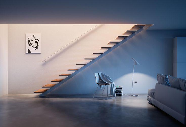 Visual4d - Render - Interior