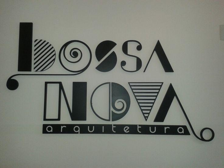 Bossa Nova Arquitetura em Rio Preto, SP