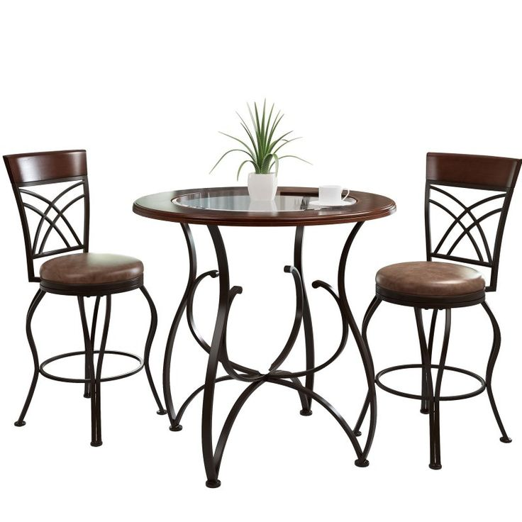 Best 25+ Bistro table set ideas on Pinterest   Old sewing machine ...