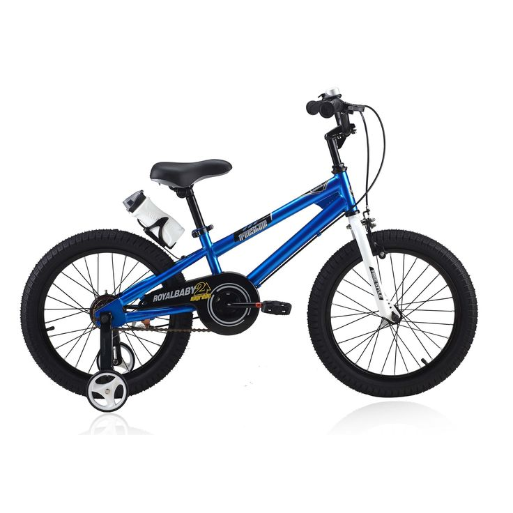 Royalbaby Freestyle 18 inch Kids Bicycle, Green;Red;Orange;Blue;White