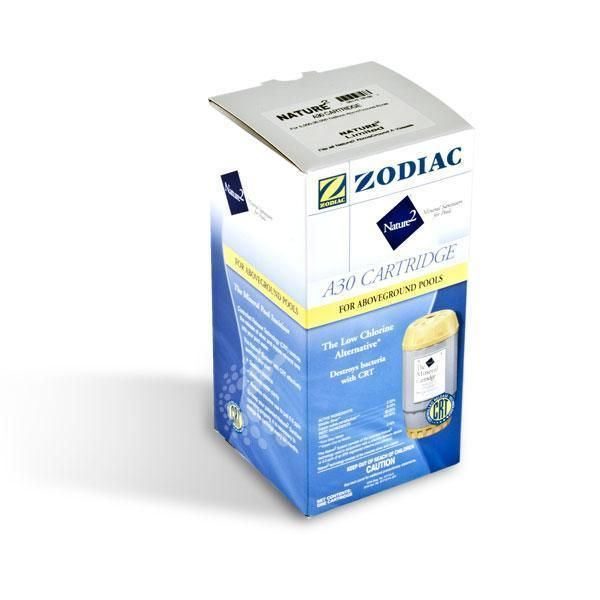 Image result for zodiac pool packaging