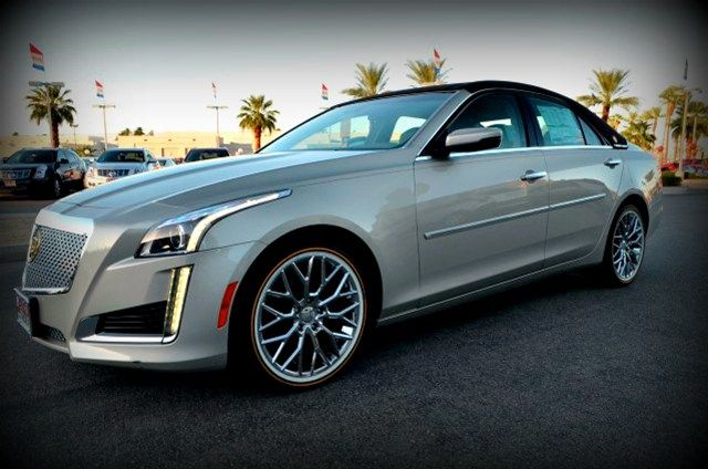 17 Best images about Cadillac CTS on Pinterest | Sedans ...