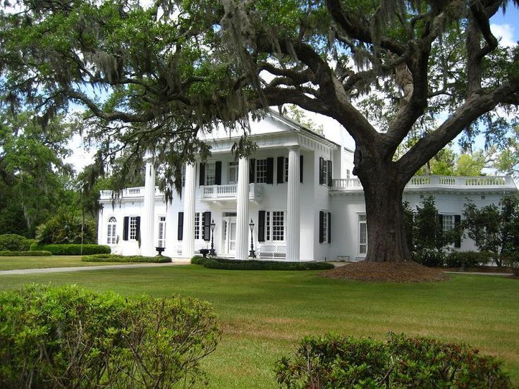 Upper South Plantations Orton Plantation Home Brunswick County North Carolina Nice To Have Wedding At One