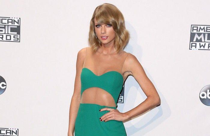 PT. Kontak Perkasa Futures – Taylor Lautner buka suara mengenai lagu Taylor Swift yang ditujukkan untuknya. Pengakuan Taylor Lautner ini disampaikan dalam sesi wawancara untuk serial terbarun…