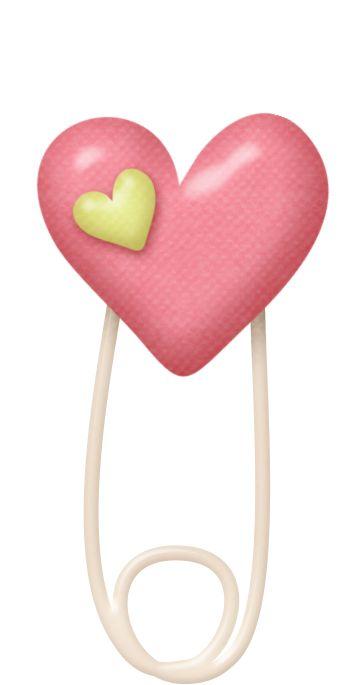 baby heart clipart - photo #46