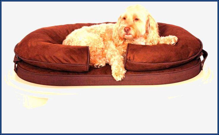 Memory Foam кровать собаки Клуб Сэма