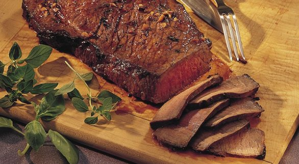 How to Broil Steak. For when grilling is not an option.