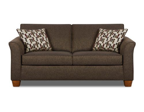 Awesome 7251 Full Size Sofa Sleeper By Simmons Upholstery