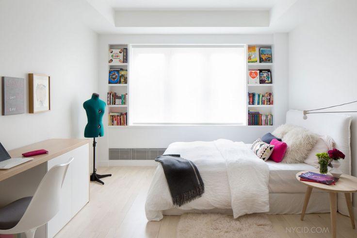 West Village Duplex by NYC Interior Design