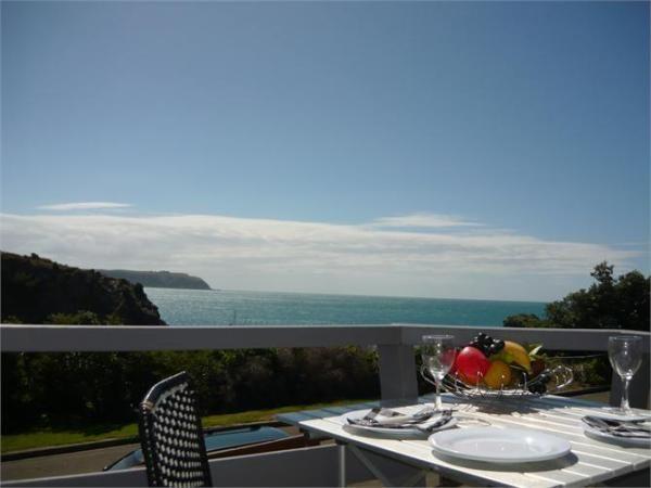 Wellington Holiday Apartment Rental - 2 Bedroom, 1.0 Bath, Sleeps 4