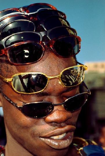 Martin Parr - shades