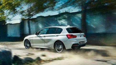 BMW 1 серии : Главная страница