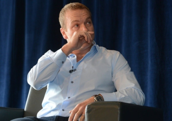 Chris Hoy leaving on a high note - Features - Scotsman.com