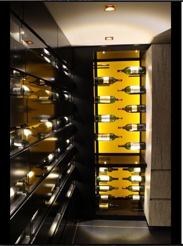 Modern Wine Cellar Hobart Modern Wine Storage