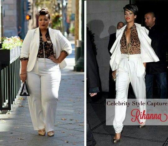 Celebrity Style Inspiration