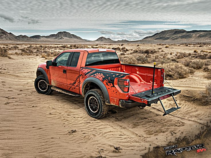 238 Best Big Trucks Images On Pinterest Ford 4x4 Ford Girl And