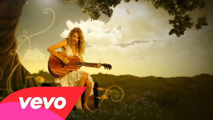 Time for Throwback Thursday: Taylor Swift - Fifteen #tbt