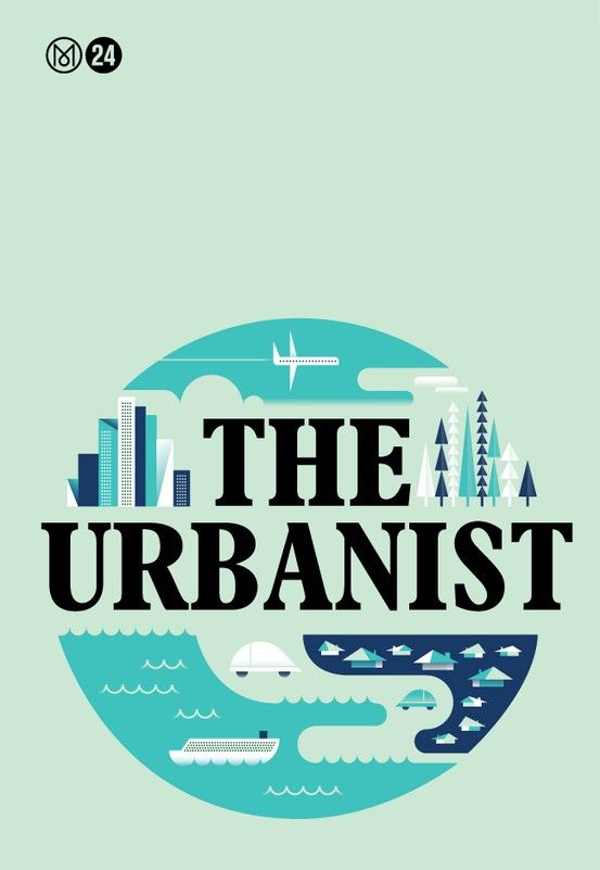Monocle Radio - The Urbanist