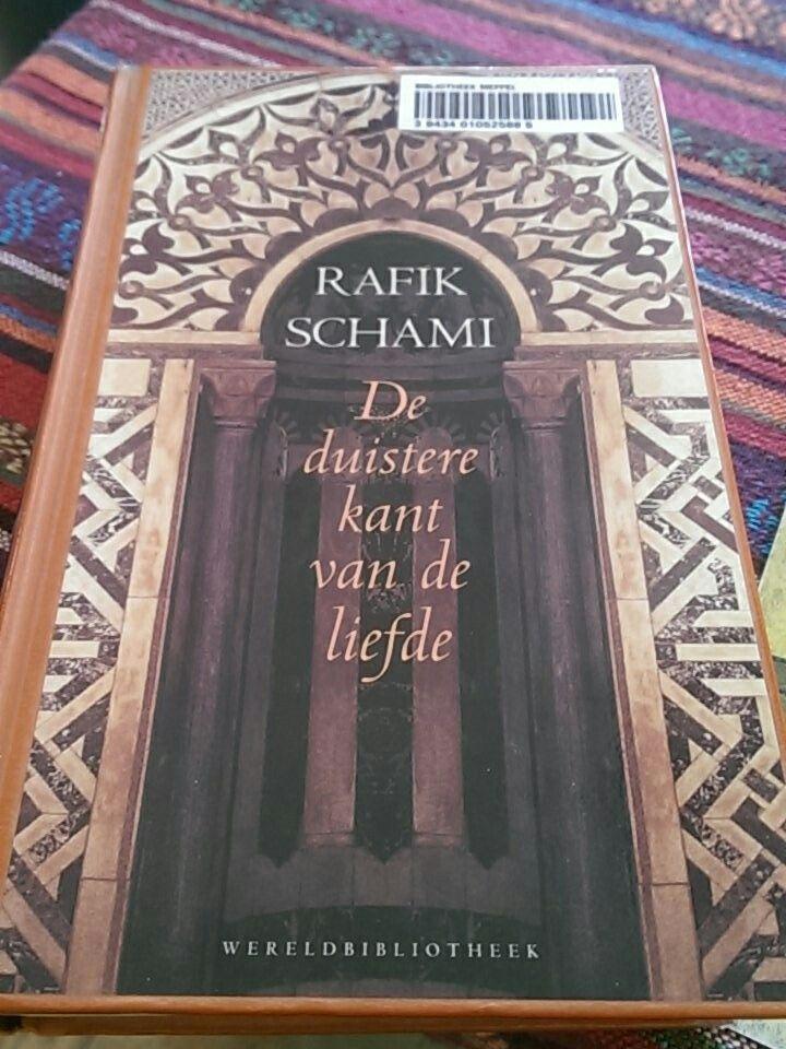 Prachtig boek