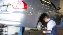 Prestige Auto Works offers quality repairs at great prices, while delivering outstanding service. Just have a look at our gallery to know us better.