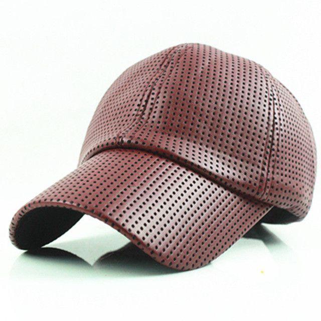 [Xthree] fashion Baseball Cap women fall faux Leather cap hip hop snapback Hats For men winter hat for women http://www.99wtf.net/men/mens-fasion/casual-guide-black-men-african-fashion-2016/