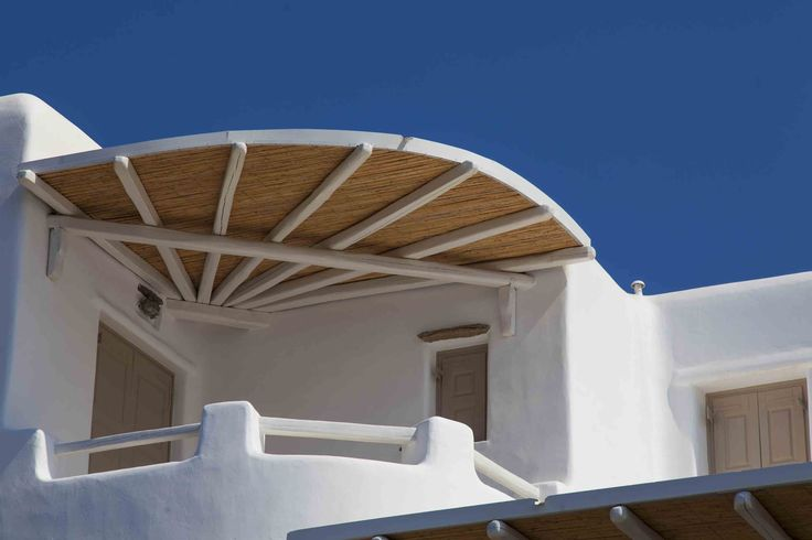Luxury Complex near Ag. Stefanos in Mykonos, designed by A+D Architects and Designers
