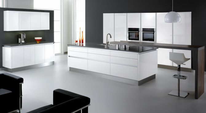 1000 ideas about high gloss kitchen doors on pinterest for Kitchen designs high gloss