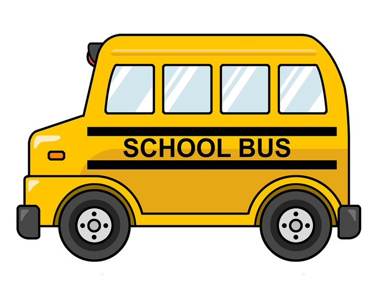 91 best school bus 101 images on pinterest school buses funny rh pinterest com School Hallway Clip Art Numbers 1-10 Worksheet