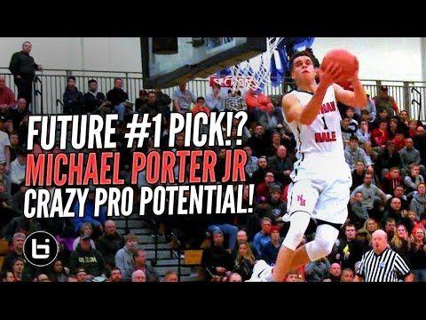 Future #1 NBA Draft Pick!? Michael Porter Jr GOES OFF at LSI! Crazy Pro Potential! http://colossill.com/future-1-nba-draft-pick-michael-porter-jr-goes-off-at-lsi-crazy-pro-potential/