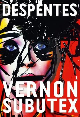 Vernon Subutex, 1 de Virginie Despentes.  Résumé : Vernon Subutex compte sur Alex Bleach, pop star adulée, pour l'aider à payer ses factures. Lorsque ce dernier meurt d'overdose, Vernon doit trouver une solution d'hébergement, ainsi qu'une aide financière.