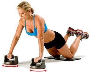 http://leanwife.com/cheap-gym-equipment/ Using the Perfect Pushup allows you to maintain a neutral wrist position, which completely alleviates this difficulty. The Perfect Pushup also lets you create somewhat different types of muscle tension to the body without completely changing the exercise