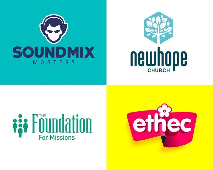 Unique Logo Design by sgcanturk - 79652
