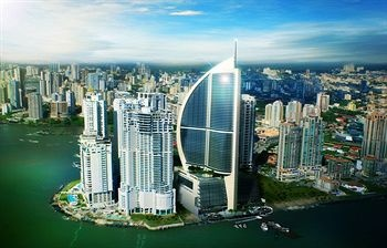 Trump Ocean Club International Hotel and Tower Panama, Panama City