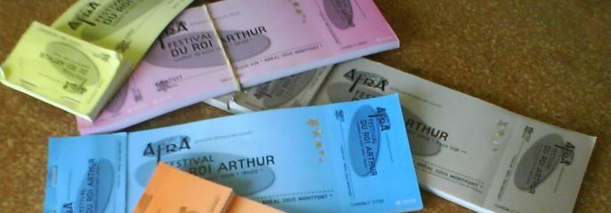 Koning Arthur Festival 2013-30, 31 augustus 2013 - Festival officiële website van Koning Arthur