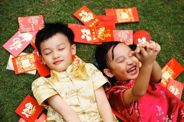 Great ideas on how to plan a Chinese New Year Party