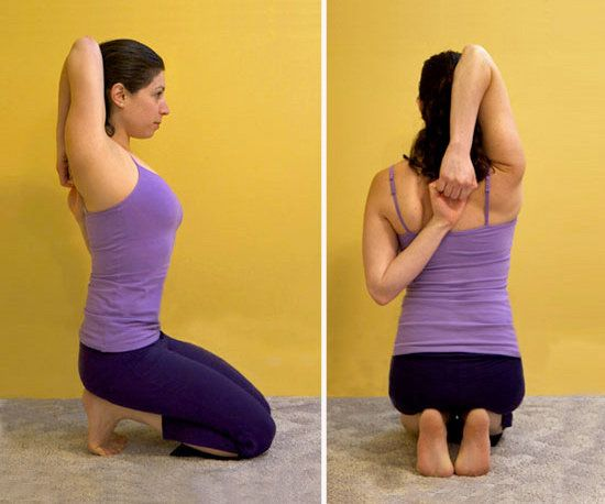 26 Best Images About Hip Stretches On Pinterest Runners