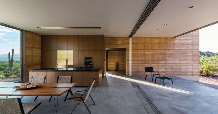 Award-Winning: Five Eco-Conscious Designs   Custom Home Magazine   Design, Awards, Competitions
