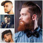 hipster Frisur für manner