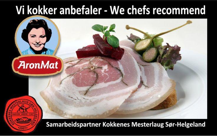 http://www.aronmat.no/ Aron Mat tilbyr tradisjonsrike produkter til deg som er opptatt av matkultur, kvalitet og nasjonal verdiskapning