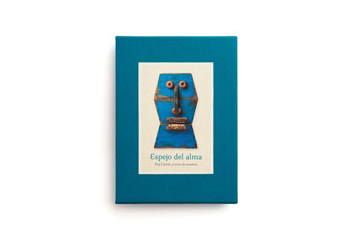 Ediciones «Espejo del alma» | La Factoría de Papel