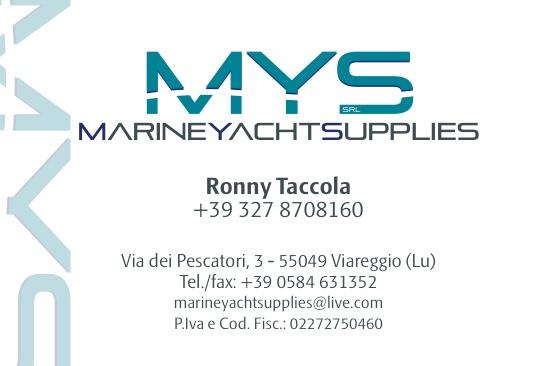 Marine Yacht Supplies