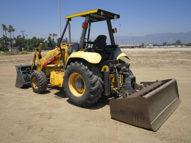 Pin by Car Excavator Manual Workshop on New Holland Service