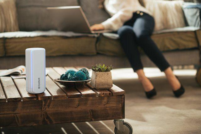Foobot Smart Air Quality Monitor #Air, #Monitor, #Smart
