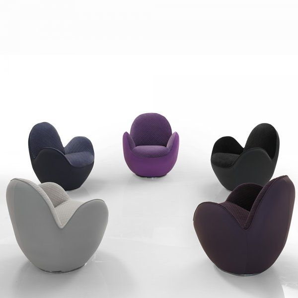 roche bobois d couvrez la nouvelle collection colors chairs and gray. Black Bedroom Furniture Sets. Home Design Ideas