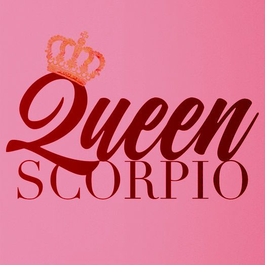 Queen Scorpio